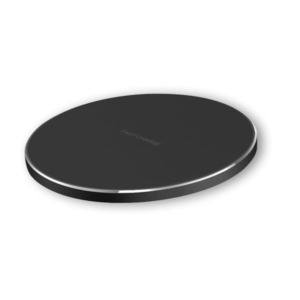 "Wireless Charger ""Metal"""