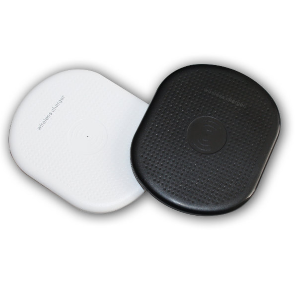 "Wireless Charger ""Oval"""