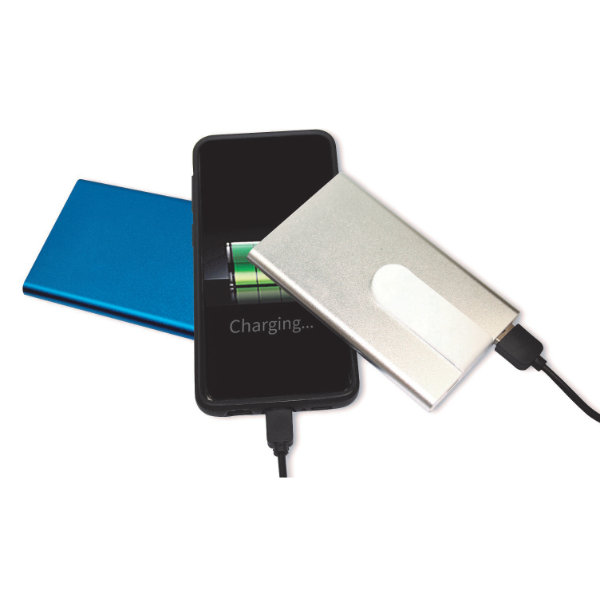 "POWERcharger ""Clip"""