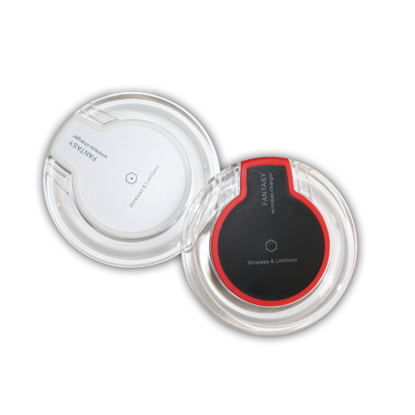 "Wireless Charger ""Round"""